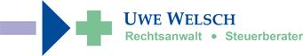 Uwe Welsch – Rechtsanwalt und Steuerberater